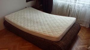 Krevet od ratana