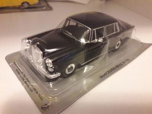 Mercedes Benz W 110 1:43 Ixo/IST