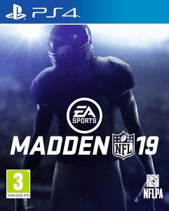 Madden NFL 19 PS4 DIGITALNA IGRA