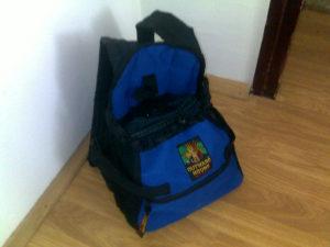ruksak dječiji