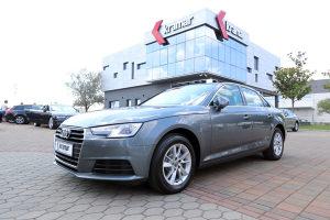 Audi A4 2.0 TDI S-Tronic  EXCLUSIVE PLUS 150 KS Novi
