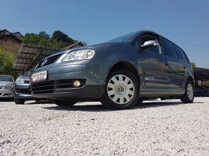 VW TOURAN 2.0 TDI *DSG*PDC*DIG KLIMA*MODEL 2006*