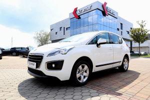 Peugeot 3008 1.6 BlueHDI Premium -Novi model-