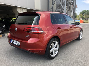 GOLF VII (7) HIGHLINE / BLUEMOTION TDI / MODEL 2015/GTD