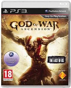 God of War Ascension za PS3 Playstation 3