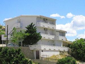 Metajna apartmani Bingula otok Pag Zadar Hrvatska