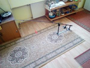 nosač za štap sa indikatorom
