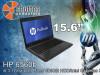 Laptop HP ProBook 6560b i5 2.Gen 15.6