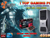 TOP GAMING PC - DELL - XEON - RX550 4GB
