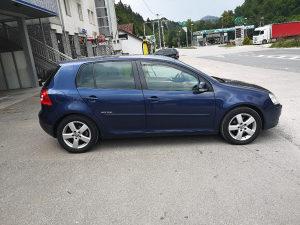 Volkswagen Golf 5 1.9 tdi 77kw 2008 United uvoz