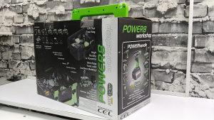 Set alata - Power8 workshop - POKRETNA RADIONICA!!!