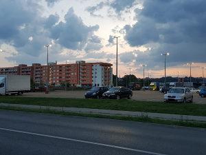 Trosoban stan 54,70 m2 - Lazarevo, Banja Luka