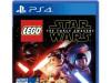 LEGO Star Wars: The Force Awakens PS4-3D BOX-BANJA LUKA