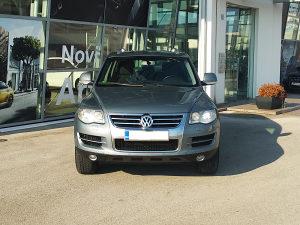 Volkswagen Touareg 3.0 TDI (225 KS)