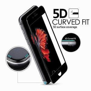 Zaštitno staklo 5D Full Cover za iPhone 7 Plus/8 Plus