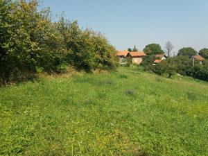 Placevi od 400 do 500 kvadrata, Banja Luka, Pobrdje