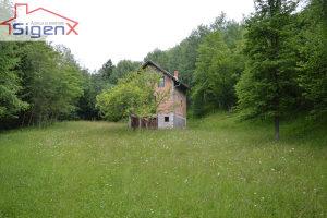 SIGENX prodaje: Vikendica sa zemljištem/ Brezovice-Pale