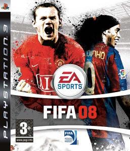 Igra PS3 / FIFA 08