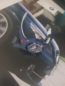 BMW Ice Watch