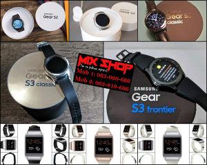 Samsung Galaxy Gear S3 Classic *NOVOO*FULL OPREMA* 3