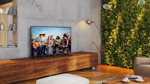 "Samsung 4K 50"" NU7092 UltraHD Smart TV UE50NU7092UXXH"