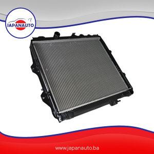 Hladnjak motora - Toyota Hilux