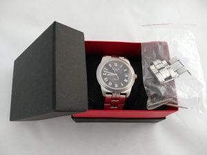 Orginal TISSOT PR 50 muški ručni sat, Swiss made