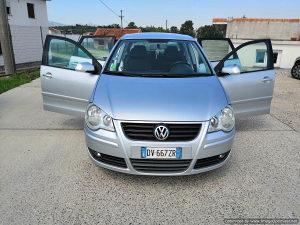 Volkswagen Polo 1.2 BENZIN-PLIN CONFORT LINE 2009.