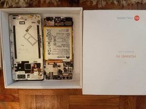 Huawei P9 BIJELI dijelovi