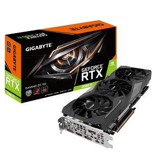 Gigabyte GeForce RTX 2080 Ti GAMING OC 11G Novo!!!