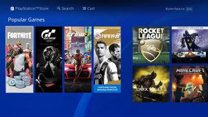 UFC FIFA NBA GTA i druge igre - AKCIJA 7 dana