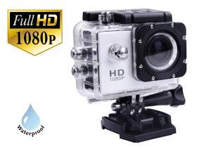 AKCIONA KAMERA VODOOTPORNA HD 1080 GO PRO