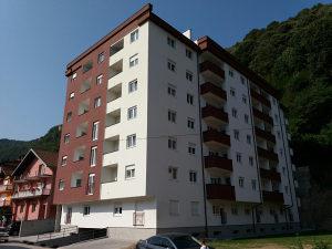 Prodaja stanova-novogradnja Zvornik