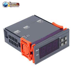 Digitalni Termostat -50~110 90~250V 220v 10A Senzor