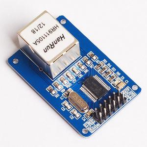 ARDUINO Ethernet LAN Modul