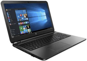 Laptop HP 250 G6 i3/4GB/1T/DOS (1WY41EA)