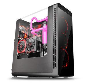 View 27 R9 380 4GB DDR5: AMD Fx-8350 8x4.0-4.2GHz