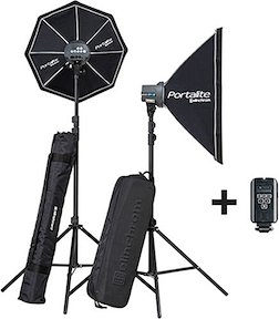 Elinchrom Compact D-Lite RX One / One Kit