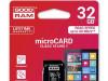 GOODRAM 32GB MICRO CARD  - RASPRODAJA