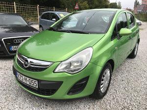 Opel Corsa Facelift Benzin 1.2 63 2011*Reg