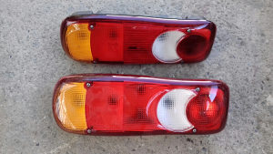 Štop lampe za kamion / kombi putar Renault Master