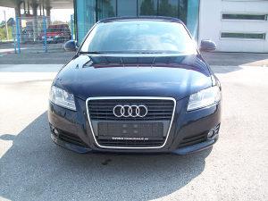 Audi A3 1,9 TDI 2009.god.Facelift