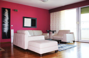 Dvosoban luksuzno namješten stan u TC Rondo Mostar