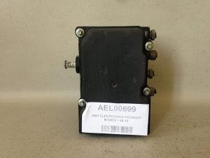 ABS ELEKTRONIKA PEUGEOT BOXER > 06-14 0265231617