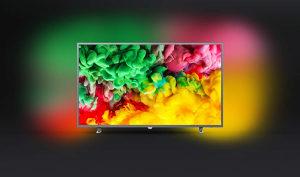 "Philips 4K 50"" UltraHD TV 50PUS6703 AMBILIGHT PUS6703"
