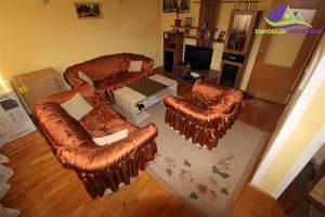 Trosoban stan na Ilićki sa garažom! ID:936/BN