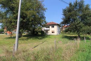Kuća Dobroševići, Rajlovac