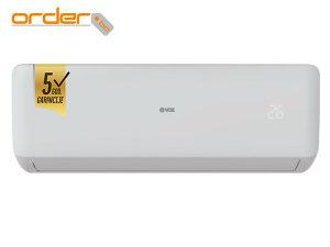 VOX klima VSA7 09BE 9ka 9000 BTU Wi-Fi Ready