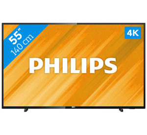 "Philips 4K 55"" PUS6503 UltraHD TV Smart 55PUS6503/12"
