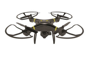 DRON MSI BLACK FORCE